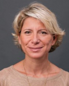 Anne-Sophie CLAVERIE