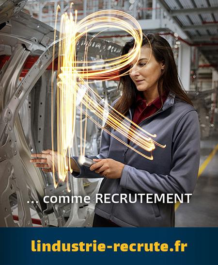 lindustrie-recrute.fr