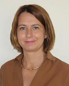 Ingrid CRESP